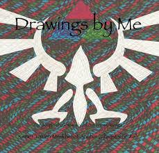 Drawings by Me de Kemet Tameri Meskhenet Anubis (Chrystal Smith ...