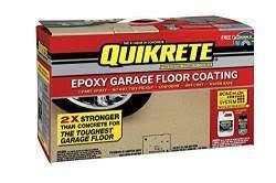 quikrete 02 50021 tan garage