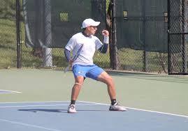 Nicolas Leon - Men's Tennis - Rockhurst University Athletics