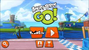 Angry Birds Go! Music - Main Theme [HD] - YouTube