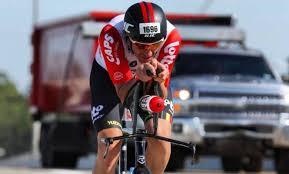 Professional cyclist Adam Hansen to go to IRONMAN