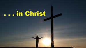 Image result for in christ