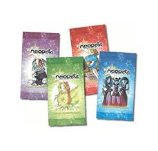 neopets tcg base set 1 booster pack