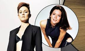 Rachael Stirling: ¿Being Diana Rigg¿s daughter does have its disadvantages¿  | Daily Mail Online