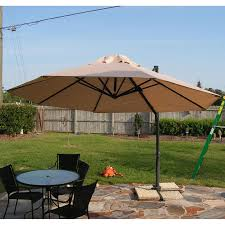 garden treasures ag umbrella