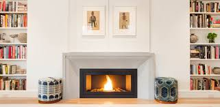 fireplace options in new york city