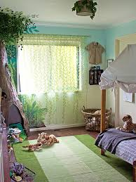 Jules Madden Home Decorating For Kids My Daughter S Jungle Room Makeover