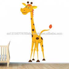Nursery Vinyl Wall Kids Decal Giraffe Art Home Baby Animal Decor Sticker Child Kids Room Nature Decoration Buy Nursery Vinyl Wall Kids Decal Giraffe Art Home Baby Animal Decor Sticker Child Kids Room