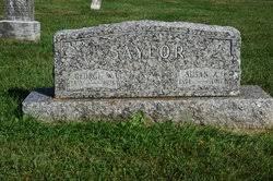 Susan Adeline Price Saylor (1854-1917) - Find A Grave Memorial