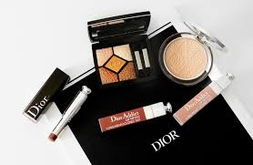 dior summer 2019 makeup collection
