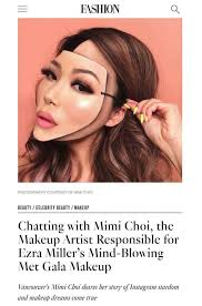 illusion makeup artist mimi choi
