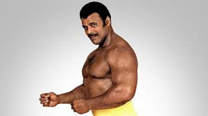 Pro wrestler Rocky Johnson, who trained his son 'The Rock,' dead ...