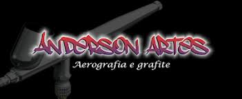 Anderson Aerografia: Aerografia
