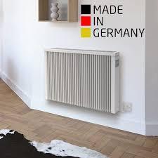 electric radiators from electrorad ltd