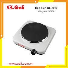 BẾP ĐIỆN ĐƠN GALI GL-2019: Mua bán trực tuyến Bếp điện với giá rẻ