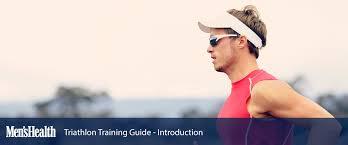 the men s health triathlon
