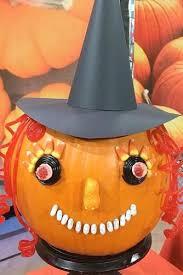 45 halloween pumpkin decorating ideas