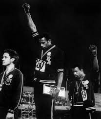 The salute that shook the world - The Hindu