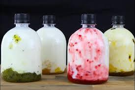 Kết quả hình ảnh cho cách làm sữa chua