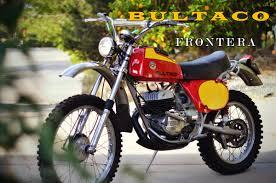 bultaco 360 frontera the next