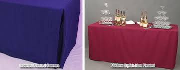 fitted rectangular tablecloths 4 5 6