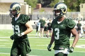 Colorado State receiver Preston Williams no longer suspended – Loveland  Reporter-Herald
