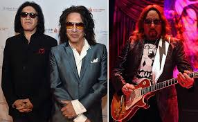 Ace Frehley Reveals A Bold Separation Claim Between Paul Stanley And Gene  Simmons - Metalhead Zone