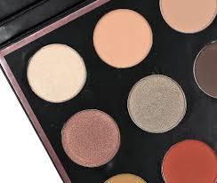 makeup geek eyeshadow swatches my own