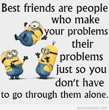 minions cartoons quotes
