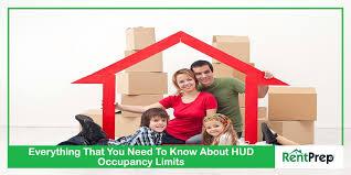 hud occupancy standards a complete