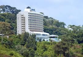Hotel Mont Fébé - Yaoundé - Hotels.com