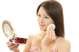 safe to wear make up during pregnancy