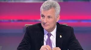 Senatorul Zamfir răspunde criticilor aduse de Mugur Isărescu: L-am ...