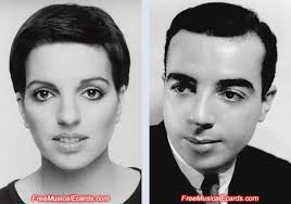 Liza Minnelli Vincente Minnelli | Liza minnelli, Vintage hairstyles,  Hollywood