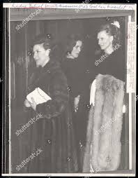 Princess Margaret January 1967 Lady Juliet Smith Editorial Stock ...