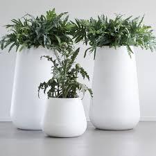 elho indoor outdoor garden pots