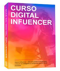 Curso para Digital Influencer – Vision Influencer