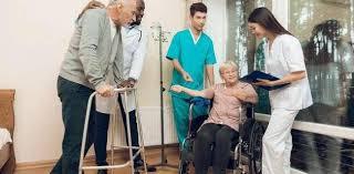 brookside skilled nursing in san mateo