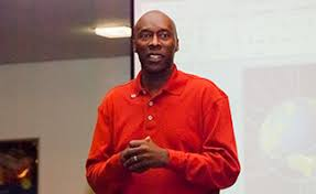 Real-Life Ethics with NFL Star Johnnie Johnson   Menlo College