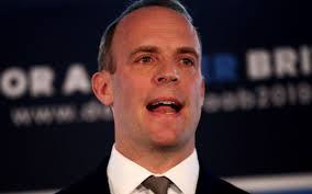 Dominic Raab gets biggest promotion in ...
