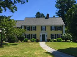 Six-Bedroom Colonial on Colony Sells for $835,000 - We-Ha | West Hartford  News