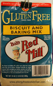 bob s red mill gluten free biscuit and
