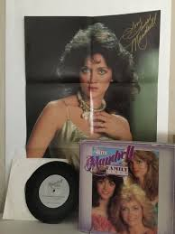 The Mandrell Family Album by Louise Mandrell and Ace Collins   Etsy