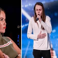 Aaron Marshall blasts 'moody' Amanda Holden for harsh judging - Daily Star