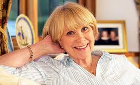 Actress Wendy Craig talks up Teesside - Teesside Live