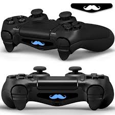 2020 Controller Led Sticker Decal Ps4 Light Bar Stickers For Playstation 4 Controller Light Bar Ps4 Gamepad Fashion From Qiananclothings 14 08 Dhgate Com