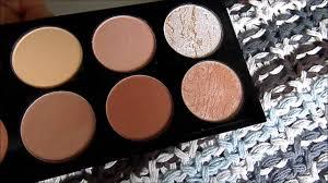 review makeup revolution ultra
