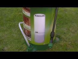 Ronseal Precision Finish Fence Sprayer 5ltr Screwfix Youtube