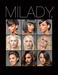 milady standard cosmetology 13th