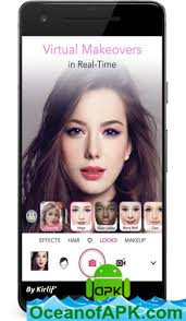 youcam makeup magic selfie virtual